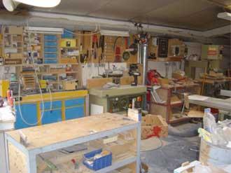 Interview - Organiser son atelier de bricolage ...
