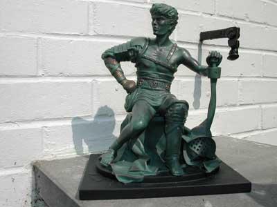 Statuettes d'Alix AlixBronze